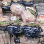 organic whole chickens Costco