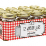 anchor hocking mason jars