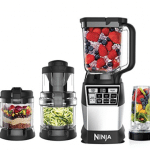 ninja 4-in-1 kitchen system