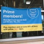 prime member discounts Whole Foods Florida