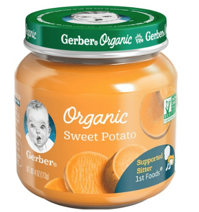 new gerber and earth s best organic baby food coupons cheap deals