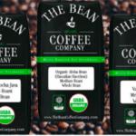 free organic coffee