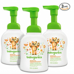 babyganics foaming hand sanitizer