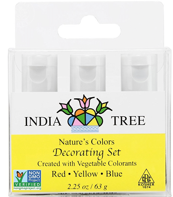 Where To Buy India Tree Natural Food Coloring