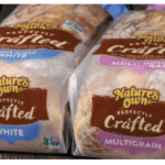 free nature's own bread at Kroger