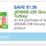 jennie-o ground turkey coupon