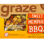 graze snacks now on amazon