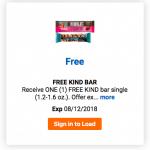 free kind bar c