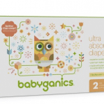 babyganics diaper coupon