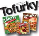 tofuky