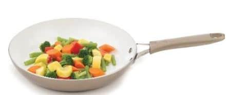 Everware pan