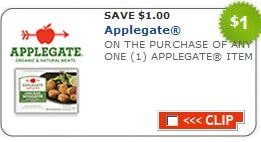 New Applegate Coupon