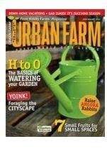 Urban farm mag