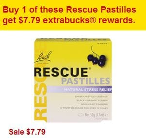 rescue remedy free