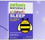 Zarbees naturals children