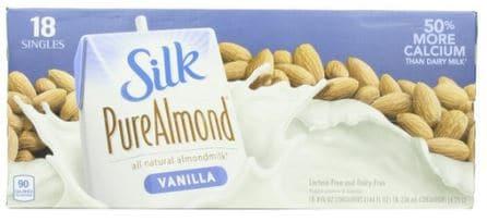 amazon silk