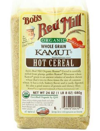 bob's red mill kamut
