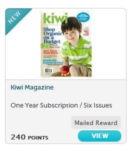 free kiwi mag