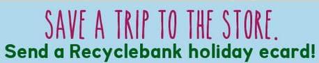recyclebank ecard