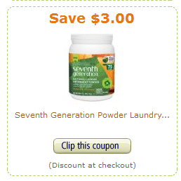 7th gen laundry coupon