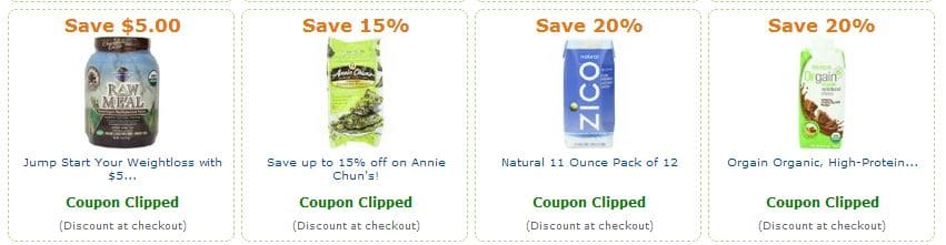 Amazon coupons2