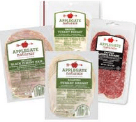 applegate deli meat