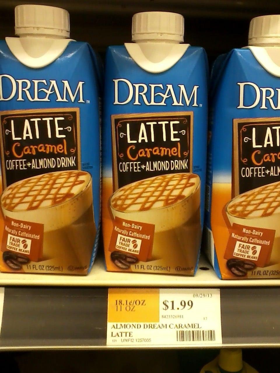 dream latte wf