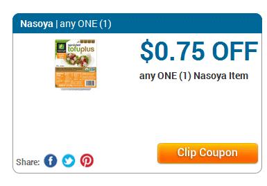 nasoya coupon