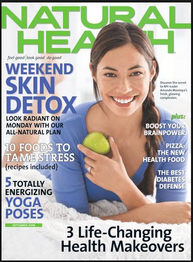 natural health mag