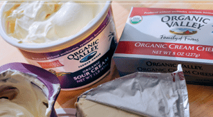 organic valley coupon