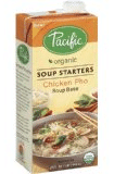 pacific soup starter