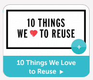 10 things recycle