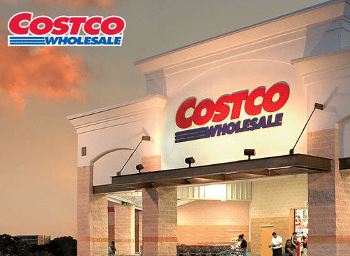 costco living social