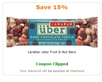larabar amazon coupon