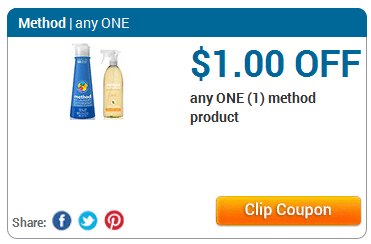 method coupon