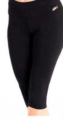organic yoga pants