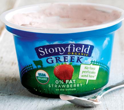 stonyfield greek yogurt coupon