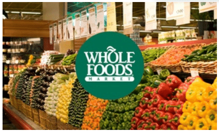 whole foods groupon