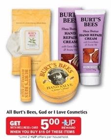 rite aid burt's bees