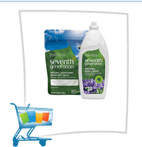 seventh generation dishwashing coupon