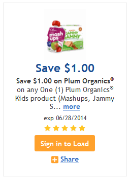 Kroger digital plum organic coupon