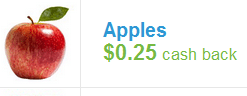 apple cash back