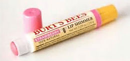 burt's bees lip shimmer coupon