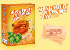 monk fruit in the raw coupon