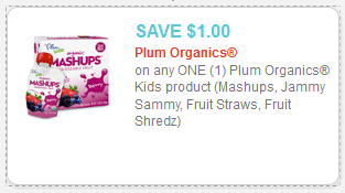 plum organic coupon