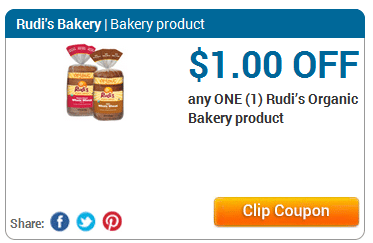 rudi's organic bakery coupon