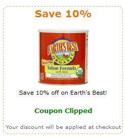 amazon earths best coupon