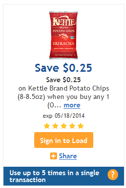kroger digital coupons organic