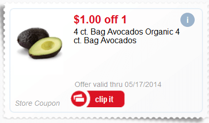 meijer organic avocado mperk coupon