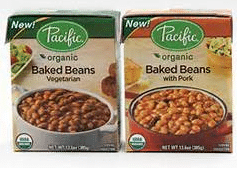 pacific beans coupon